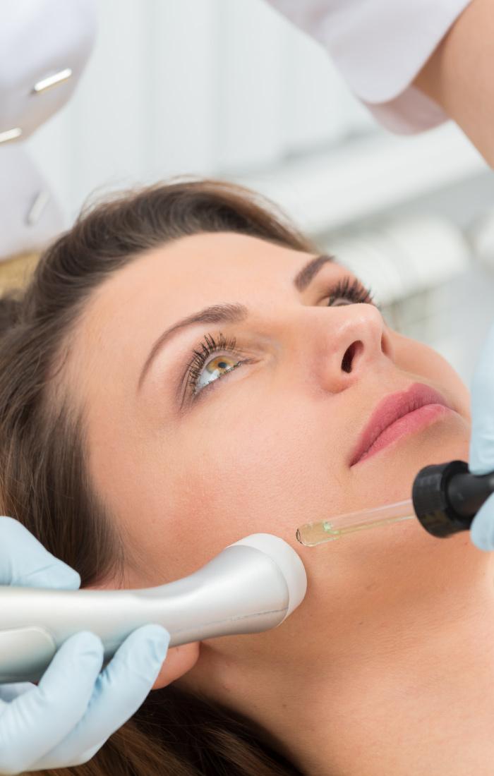 Tratamente faciale